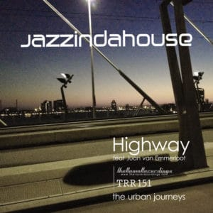 Jazzindahouse - Highway