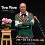 Tom Blom