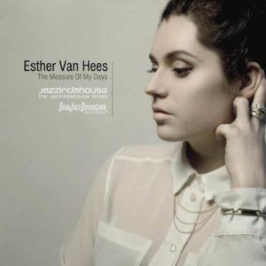 Esther Van Hees - Traveling light