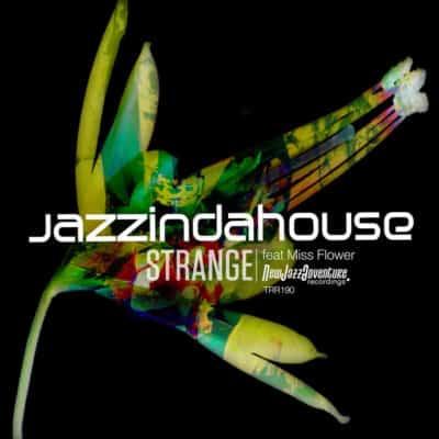 Jazzindahouse - Strange