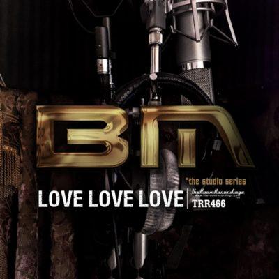 BM - Love Love Love