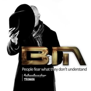 BM - People fear what they don't understand
