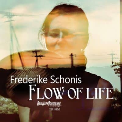 Frederike Schonis - Flow of life