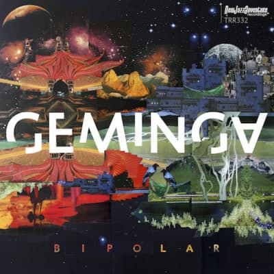 Geminga - Bipolar
