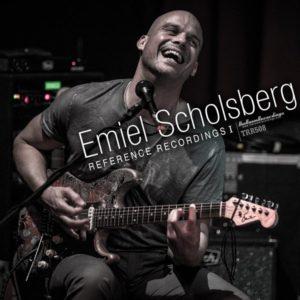 Emiel Scholsberg - Reference Recordings I