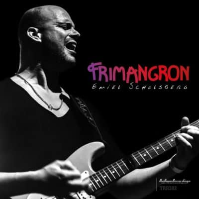 Emiel Scholsberg - Frimangron