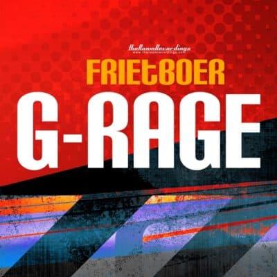 Frietboer - G-RAGE