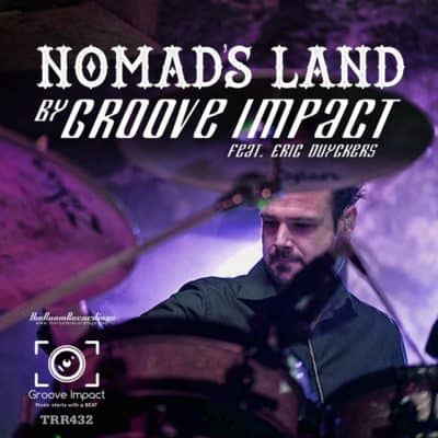 Groove Impact - Nomads Land
