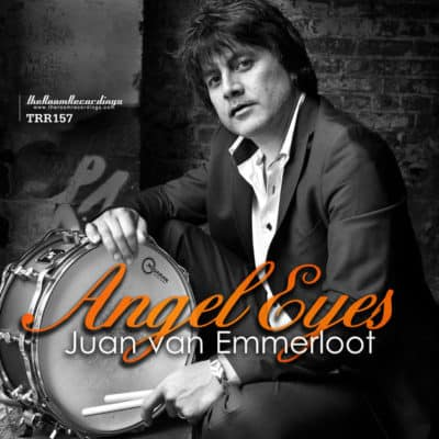 Juan van Emmerloot - Angel Eyes