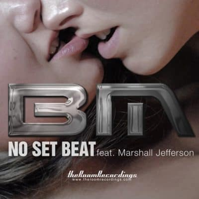 BM - No Set Beat feat Marshall Jefferson