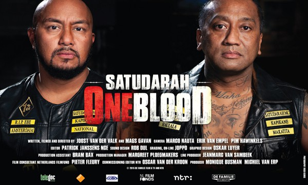 Satudarah - One Blood
