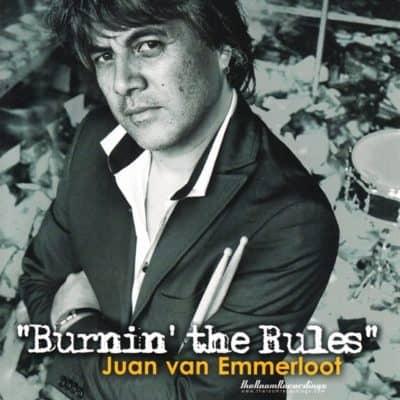 Juan van Emmerloot - Burnin the Rules