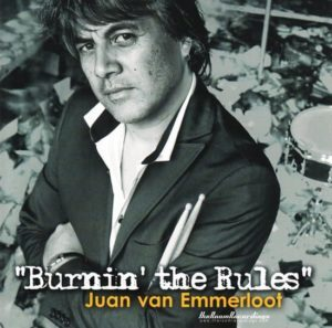 Juan van Emmerloot - Burnin the Rules