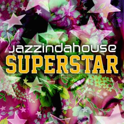 Jazzindahouse - Superstar (Frietboer RadioRemix)