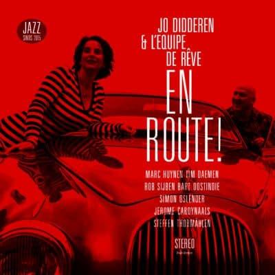 Jo Didderen & L'Equipe de Rêve