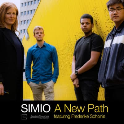 Simio - A New Path
