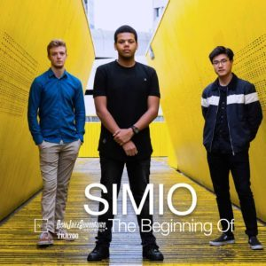 Simio - The Beginning Of