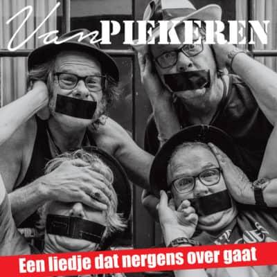 Van Piekeren - Een liedje dat nergens over gaat