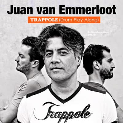 Juan van Emmerloot - Trappole (Drum Play Along)