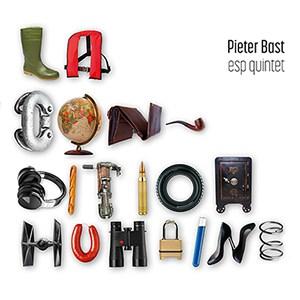 Pieter Bast ESP Quintet - La Condition Humaine