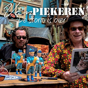 Van Piekeren - De storm is over