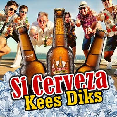 Kees Diks - Si Cerveza